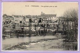 79 - THOUARS --  Vue Générale Prise Du Sud - Thouars