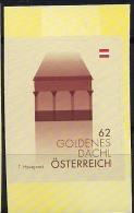 2013 Austria Mi. 3094 **MNH  Bookletstamp   Goldenes Dachl, Innsbruck - 1945-.... 2nd Republic