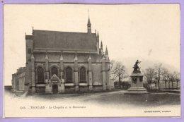 79 - THOUARS -- La Chapelle Et Le .... - Thouars
