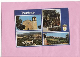 Tourtour - France