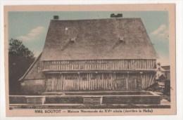 ROUTOT - Maison Normande Du XVe Siècle - Routot