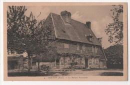 ROUTOT - La Maison Normande - Routot