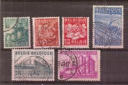 België   OBC    761 / 766   (0) - Unclassified