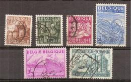 België   OBC    767 / 772   (0) - Unclassified