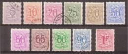 België   OBC    849 / 859   (0) - Unclassified