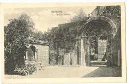 "Carte Postale Ancienne""Allemagne""(Herrenalb) - Bad Herrenalb"