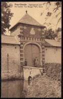 Erps Querbs  ( Erps Kwerps ) Ingangspoort Van Het Kasteel: Ter Brugge MDC Eeuw  - Animée - Kortenberg