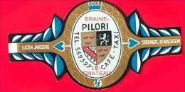 BRAINE-LE-CHATEAU - Non Classificati
