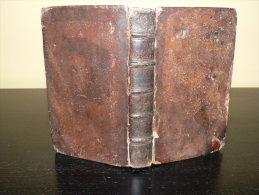 DANCOURT - Les Oeuvres De Monsieur   (Comédies) Seconde édition  1711 A Paris, Chez Pierre Ribou Tome Quatrième - 1701-1800