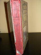 FLEURY, Gabriel (Louis Bellecourt) La France Sauvée - Récit Historique (1711-1712) Maison Alfred Mame & Fils - Tours - Books, Magazines, Comics
