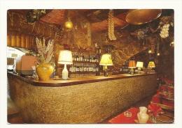Cp, Restaurant, Auberge Du Bieux Douelle - Douelle (46) - Restaurants