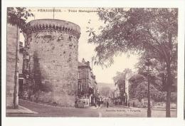 Cp, 24, Périgueux, Tour Mataguerre - Périgueux