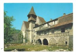 Cp, 46,  Espagnac, L'Eglise - France