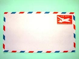 "USA 1949 Unused Pre Paid Cover ""plane"" - United States"