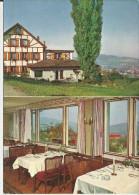 RESTAURANT WALDEGG MENZIKEN / BURG AG - Hotels & Gaststätten