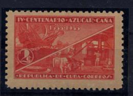 Cuba, Yvert 237, Scott 338, MNH - Neufs