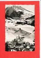 74 LA CLUSAZ Cpsm Vue Générale L ' Etale       7148 Gil - La Clusaz