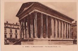 30 -- Gard -- NÎMES  -- Lot De 40 Cartes Différentes -- Frais De Port : 3 Euros 15 - Lettre économique. - Nîmes