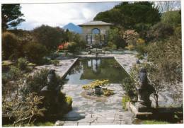 Ilnacullin (Garnish Island) - The Italian Garden    - Cork -  Ireland / Eire - Cork