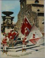 RAVENNA - Faenza - Palio Del Niballo 29 Giugno - Costumi E Folklore - Faenza