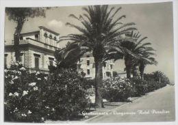 ASCOLI PICENO - Grottammare - Lungomare Hotel Paradiso - Ascoli Piceno
