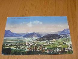 Vill Bei Neumarkt In Süd-Tirol.  Österreich-Austria - Austria