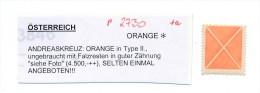 �sterreich  Andreas Kreuz   * ein altes Auktionslos .....  ( p2730 ) siehe scan  !