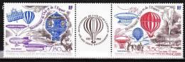 TAAF - Terres Australes Et Antartiques Françaises - PA  83a - MNH - Airmail