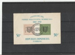 =DOMINICANA BL 1967 - Dominican Republic
