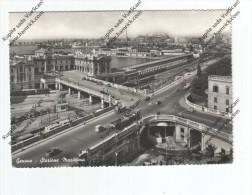 Genova Genua - Stazione Marittima - Genova (Genoa)