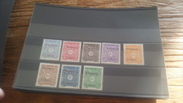 LOT 222476 TIMBRE DE COLONIE COTE DE SOMALIS NEUF*