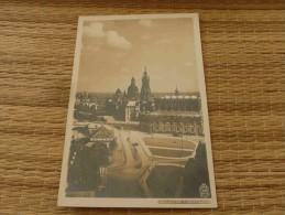 Dresden Vom Fernheizwerk. Germany - Dresden