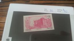 LOT 222604 TIMBRE DE COLONIE ININI NEUF* N�34 VALEUR 18 EUROS