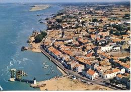 Paimboeuf : Vue Générale Aérienne : Le Port N° 44116/996/2833 Combier - Autres Communes