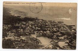 ICONI - GRANDE COMORE - ANCIENNE CAPITALE - Comores