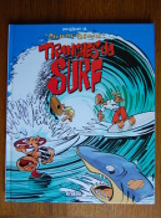 BD CALIMITY BEACH - 1 - Tranches De Surf - TTBE - EO 1995 - Original Edition - French