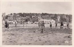 VILLER SUR MER-1951-VUOYAGEE-AUTENTIQUE D´EPOCA 100% - Villers Sur Mer