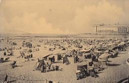 Belgique - Oostende - Ostende - Plage Et Casino - Oostende