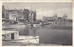 Belgique - Oostende - Ostende - Port Gare Maritime - Oostende