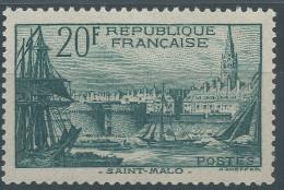 Lot N°26617   N°394**, Neuf Sans Charniére, Trés Bien - Francia