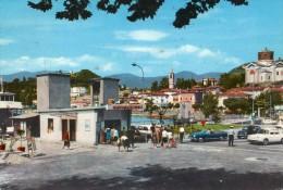 Laveno: Imbarcadero - Varese