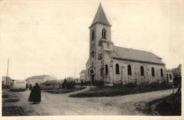 BELGIQUE - LIEGE - SPRIMONT - BANNEUX - L'Eglise. - Sprimont