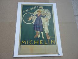 affiche michelin voir 3 scan