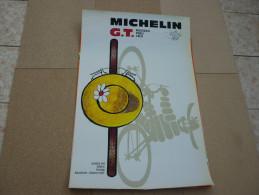 affiche michelin voir 3 scan  80cmx60cm