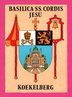 Koekelberg - Basilica ss. Cordis Jesu - Edition du Sacr�-Coeur