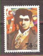 PT. Yv 1704 **  Amedeo De Souza,peintre - 1910-... Republiek
