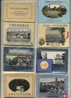 Etranger - Buitenland   :  24  Kleine Carnet  -  24  Petite Carnet  ( Regarder 3 Scans ) - Cartes Postales