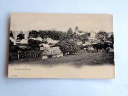 Carte Postale Ancienne : Carte Postale Ancienne : TONGA : NUKUALOFA - Tonga