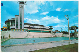 MALAYSIA-CHIN WOO STADIUM - KUALA LUMPUR - Malesia