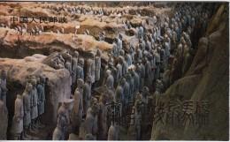 CHINE 1983 Carnet C2596 ** Neufs Ier Choix Complet 2 Feuill . SUP. (Soldats - 1949 - ... Repubblica Popolare